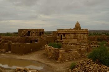10 Most Dangerous Ghost Places in India