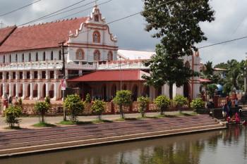 Edathua Perunnal, Alappuhza Kerala India