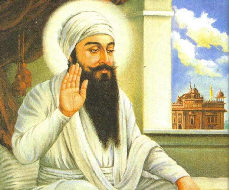 Famous Guru Ram Das Ji Pictures for Free Download