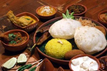Jamai Sasthi Festival West Bengal India