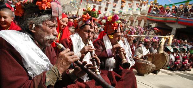 Calendar Jammu : Ladakh festival jammu and kashmir india dates