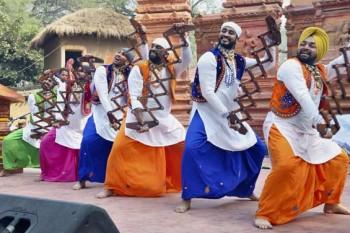 Ludhiana Jarag Mela, Ludhiana Punjab India