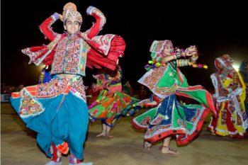 Navratri Gujarat India