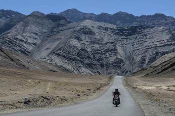 Places to Visit in and Around Ladakh