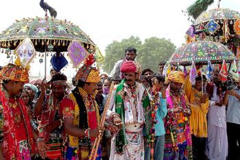 Tarnetar Fair, Saurashtra Gujarat India