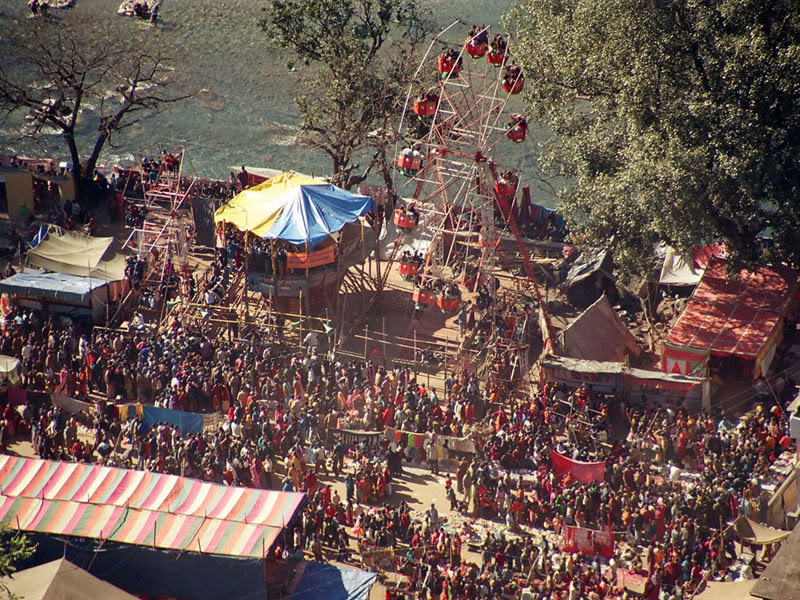 Calendar Year End : Uttarayani fair bageshwar uttarakhand india dates