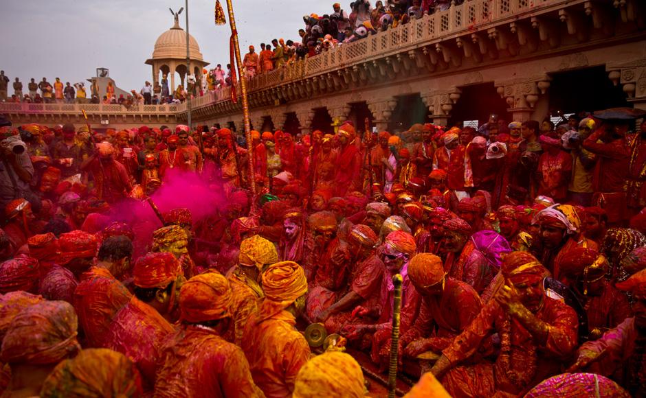 nandgaon holi  nandgaon uttar pradesh india 2019 dates