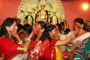Durga Puja Tripura India