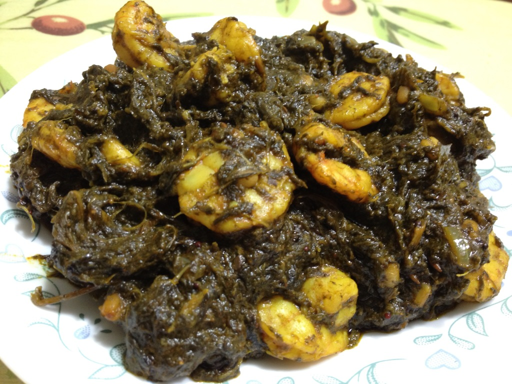 Gongura in andhra pradesh india travelwhistle for Andhra pradesh cuisine