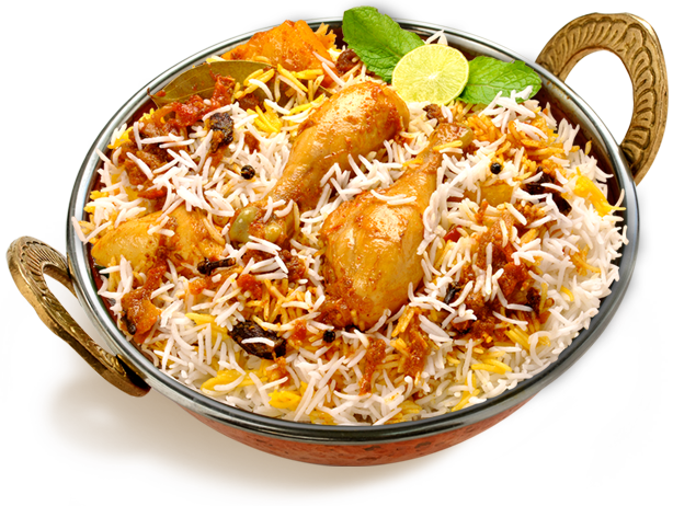 Biryani in uttar pradesh india travelwhistle