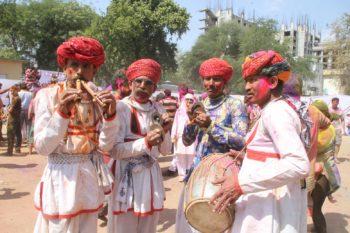Dhulandi Festival, Rajasthan