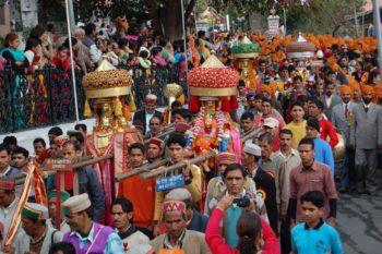 Mandi Shivaratri Fair, Mandi Himachal Pradesh