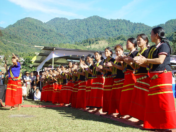 a description of the west indian festival Jayuya is located in the center region of the island, north of ponce east of utuado and west of ciales  jayuya indian festival - november.
