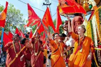Kumbh mela ujjain-Travelwhistle